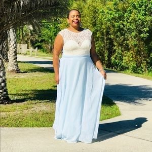 Women Tall Plus Size Maxi Dresses on Poshmark